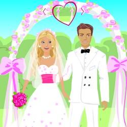 Outstanding Barbie And Ken Games Short Hairstyles Gunalazisus